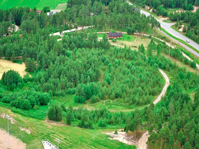 Monkkasen-vedenottamo